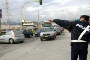 Εντατικοί τροχονομικοί έλεγχοι στην Αθήνα