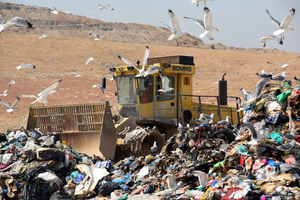 «Πράσινο φως» για τη διαχείριση των απορριμμάτων της Πελοποννήσου