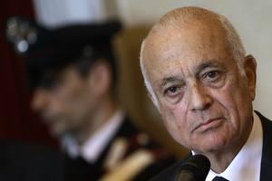 «Η κρίση στη Συρία μπορεί να έχει καταστροφικές συνέπειες»