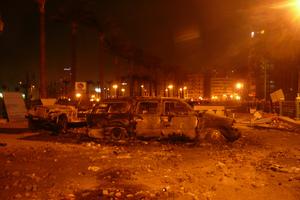 Εγκατέλειψε την Αίγυπτο ο πρέσβης του Ισραήλ
