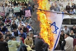 Κλίμα έντασης σε Ισραήλ-Αίγυπτο