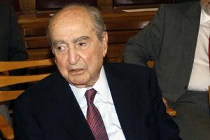 Διαψεύδουν τα περί μετακόμισης του γραφείου του Μητσοτάκη από τη Βουλή