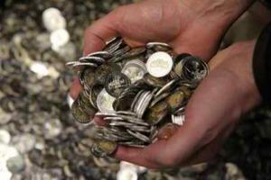 Θα δοθούν 400.000 ευρώ για να κοπούν αναμνηστικά κέρματα