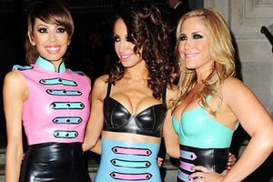 Το νέο look των Sugababes
