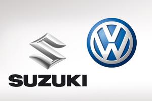 Ναυάγιο στη συγχώνευση Suzuki-Volkswagen