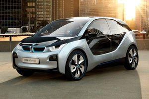 Παραγωγή στο φουλ για τη BMW