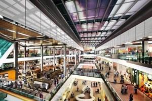 Το μεγαλύτερο εμπορικό κέντρο της Ευρώπης