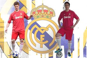 Στα… κόκκινα η Ρεάλ Μαδρίτης!