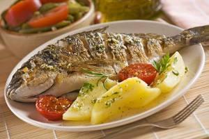Τα οφέλη για την υγεία από την κατανάλωση ψαριού