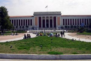 Διεθνής ημέρα μουσείων η σημερινή