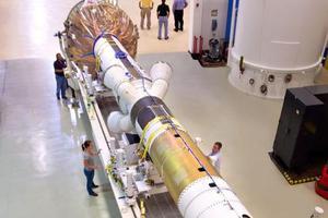 Δοκιμάστηκε επιτυχώς κομμάτι πυραύλου από τρισδιάστατο εκτυπωτή