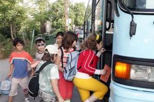 Έρχονται προβλήματα για τις μεταφορές μαθητών στη Λάρισα