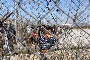 Η Διεθνής Αμνηστία λέει «όχι» στα κέντρα κράτησης