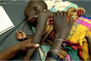 Ύφεση παρουσιάζουν τα κρούσματα ελονοσίας