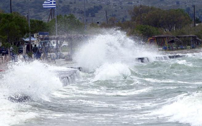 Νέα τραγωδία σε κρητική παραλία