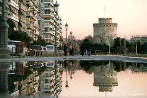Θέλει συνεδριακούς τουρίστες η Θεσσαλονίκη