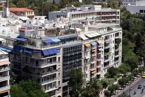 Fitch για προστασία πρώτης κατοικίας: Θα βοηθήσει στη μείωση των κόκκινων δανείων