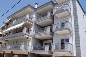 Αναστέλλονται για ένα έτος οι πλειστηριασμοί για την πρώτη κατοικία