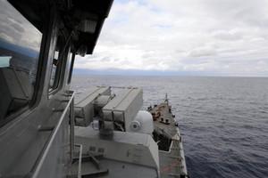 Η Τουρκία βγάζει ερευνητικό σκάφος σε ελληνική υφαλοκρηπίδα