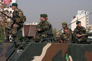 «Τσεκούρι» στις βρετανικές ένοπλες δυνάμεις