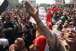 Συγκρούσεις στην Αίγυπτο για το θανάτο φυλακισμένου