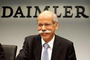 Συγγνώμη από Daimler σε Κίνα γιατί χρησιμοποίησε σε διαφήμιση λόγια του Δαλάι Λάμα
