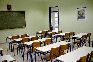 Απεργία μετά την επίθεση μαθητή με μαγκούρα κατά του διευθυντή