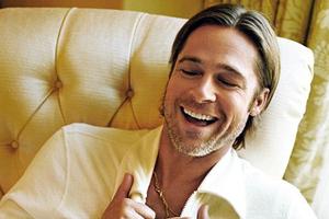 Ο Brad Pitt δεν παρακολουθεί τις ταινίες του