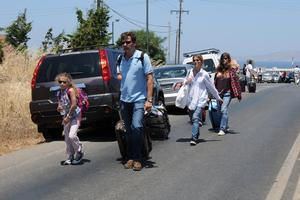 «Γερμανοί τουρίστες ενισχύουν την ελληνική οικονομία»