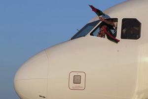 Κλειστό το αεροδρόμιο Μιτίγκα της Λιβύης λόγω βομβαρδισμών