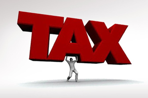 Ηλεκτρονική πλατφόρμα για φόρους υπέρ τρίτων