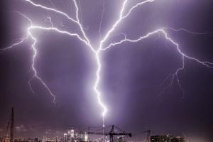 Περισσότεροι κεραυνοί λόγω κλιματικής αλλαγής