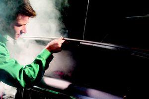 Αντιμετώπιση της υπερθέρμανσης του κινητήρα