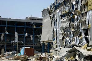 Προς ολοκλήρωση το πόρισμα της φονικής έκρηξης στην Κύπρο