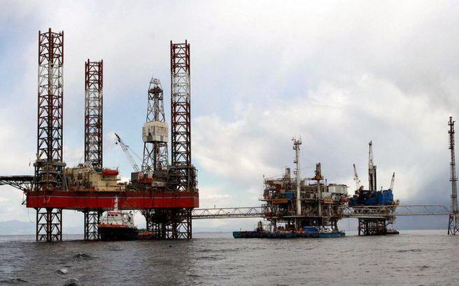 Η Ρωσία παρεμβαίνει στο θέμα της γεώτρησης στην κυπριακή ΑΟΖ