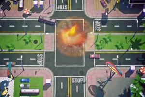 Trailer για το Burnout Crash