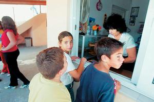Μηνύσεις σε κυλικεία σχολείων από την Περιφέρεια Αττικής