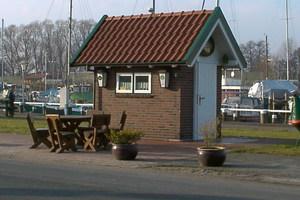 Το μικρότερο μπαρ στον κόσμο
