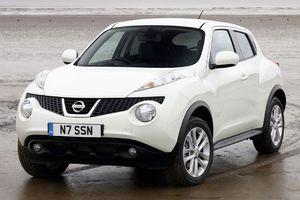 Χαμηλότερη κατανάλωση στο Nissan Juke