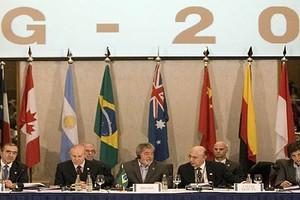 Για «ισχυρή και συντονισμένη δράση» δεσμεύτηκαν οι G 20