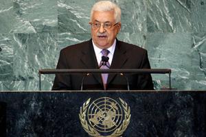 Για «συναισθηματική παρέμβαση» Αμπάς κάνει λόγο η Χαμάς