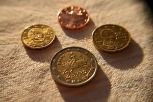 Το κέρμα των 2 ευρώ είναι το πλέον παραποιημένο