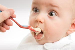 Ξεναγήστε το μικρό σας στον κόσμο των γεύσεων