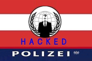 Χάκερ έβγαλαν στη φόρα τα στοιχεία 25.000 αστυνομικών