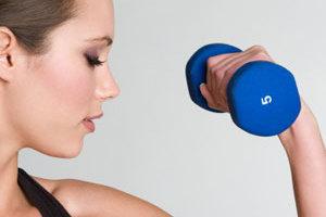 Γυμναστική ανάλογα με το σωματότυπο