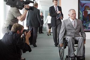 «Όλοι οι άνθρωποι είναι ανάπηροι, εμείς απλώς το γνωρίζουμε»