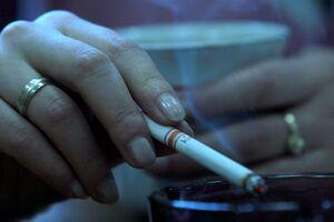 Επιβλαβές ακόμη και το «κάπνισμα από τρίτο χέρι»
