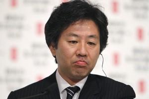 Η κρίση χρέους της Ευρώπης «τρομάζει» την Ιαπωνία
