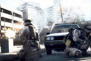 Ξεκινάει η beta του Battlefield 3