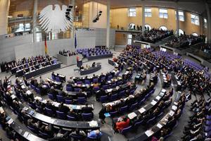 Η Γερμανία ψηφίζει αύριο την αναγνώριση της γενοκτονίας των Αρμενίων